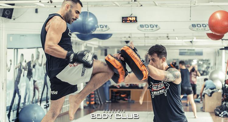 Muay Thai emagrece e define: veja mais 9 benefícios da luta