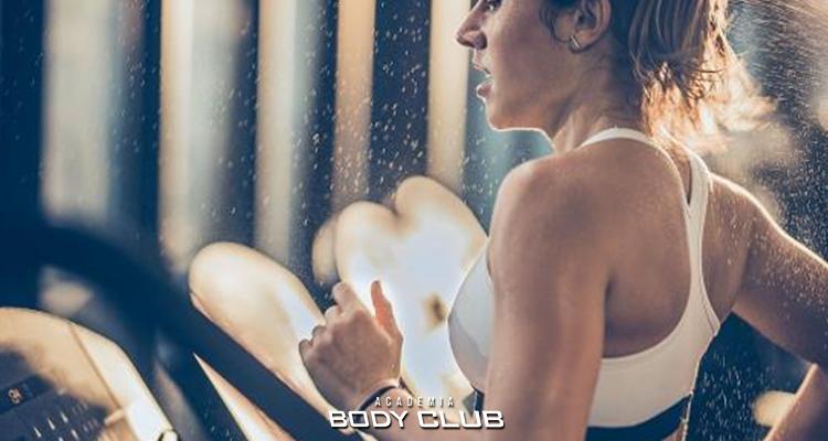 Modelando o Corpo Feminino utilizando Musculação + Aeróbio
